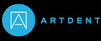 Artdent budapesti fogászati és szájsebészet logója.