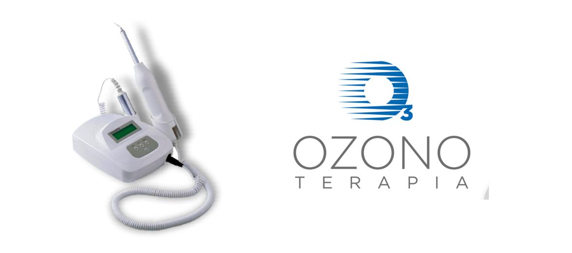 A képen egy Ozone DTA amit ózon kezelésre használunk fogászatunkon.
