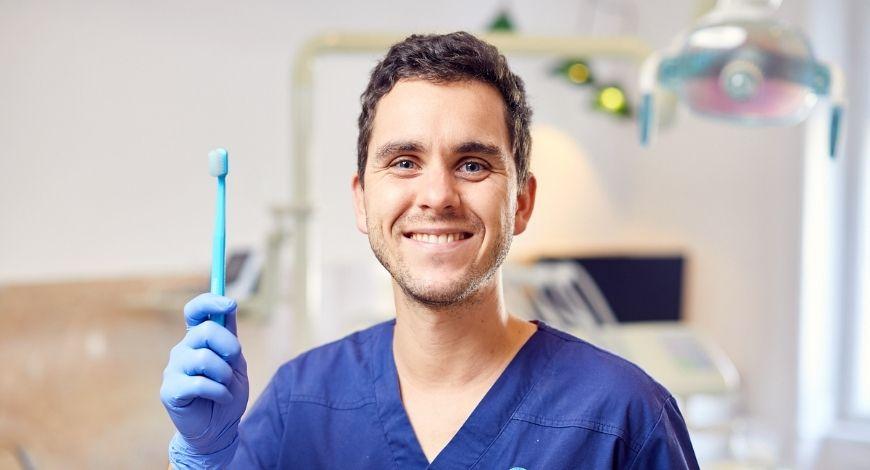 A fogszuvasodás következménye
